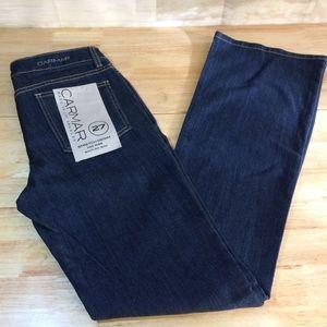 Carmar Bruce Indigo Boyfriend Dark Wash Jeans-NWT